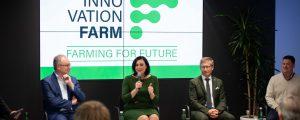 Erster Partners Day von Innovation Farm