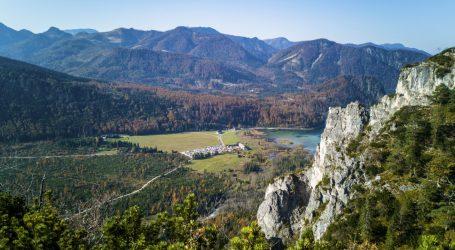 Arge Alp Regierungschefs favorisieren wildökologische Raumplanung