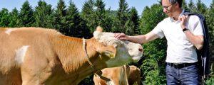 Mehr Mittel für mehr Tierwohl