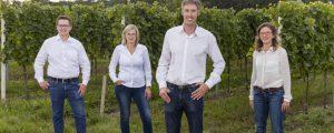 Kwizda Agro schickt vier Bio-Spezialberater aus