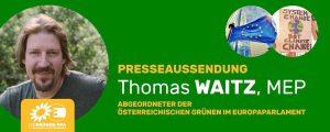 Grüne fordern EU-Kommission zur Nachbesserung auf