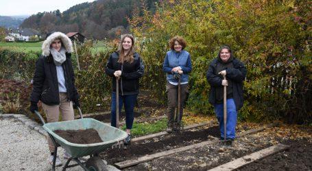 Bauerngarten richtig auf Winter vorbereiten
