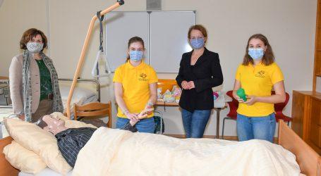 LFS in NÖ bieten soziale Spezialausbildung an