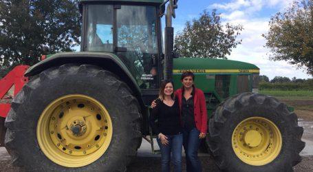 BKT Europe zum Tag der Landfrauen