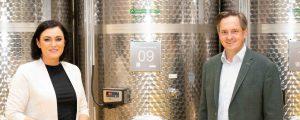 Weinexport trotzte der Absatzflaute