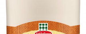 Getreidedrinks von Berglandmilch im Pfandglas