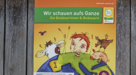 Bio Austria Bauerntage 2021 nur online