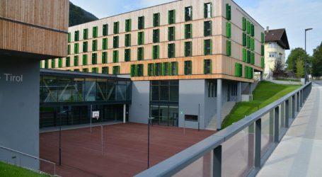 Campus Rotholz ist der Tiroler Stolz