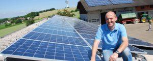 Wohin zuerst mit der Photovoltaik