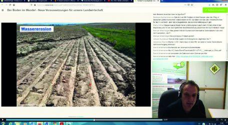 "ÖKL-Webinar ""Der Boden im Wandel"" online verfügbar"