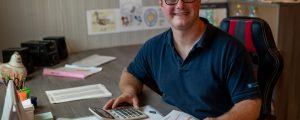 Starthilfe für den Investitionsmotor Bauernhof in OÖ
