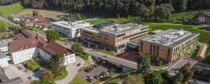 HBLFA Tirol für nachhaltige Bauweise ausgezeichnet