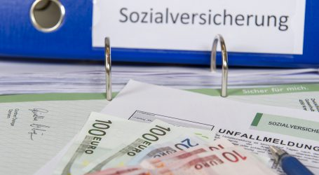 FPÖ präsentiert eigenen Vorschlag für SV-Beiträge
