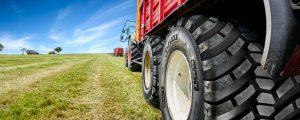 BKT stellt drei Reifentypen für Anhänger vor