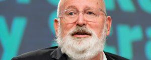Timmermans sagt Blockade der Reform-GAP ab