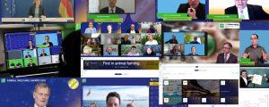 Online geht die Eurotier/EnergyDecentral sogar noch weiter