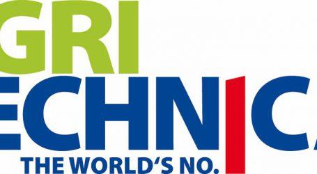 Agritechnica startet erst wieder 2022