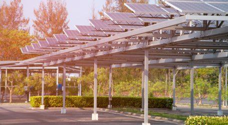Photovoltaik auf dem Feld wenig willkommen