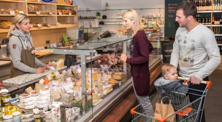 RollAMA: Veränderter Alltag verändert Einkauf