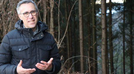 Wald zu nutzen nützt dem Klima