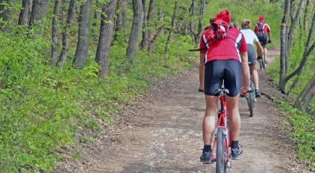 Mehr Fair Play für Mountainbiker & Co