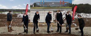 Mehr Platz für Argo Tractors