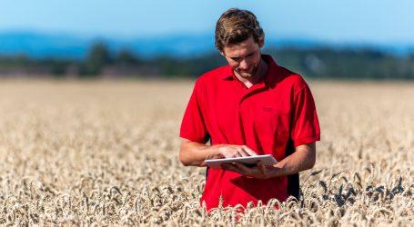 Kein Bauernhof ohne digitale Schlagader