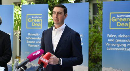 Austrovariante des Green Deal