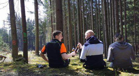 Waldsetzen.jetzt war wieder aktiv