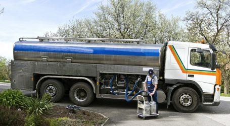 VÖM fordert mehr Mittel für Milchverarbeiter