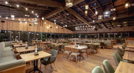 Im Wiener Prater öffnet Mega – Biorestaurant