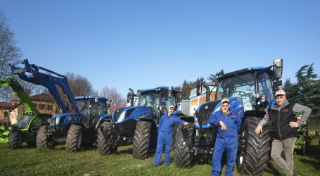 BKT-Reifen bei Viehhaltern gut angeschrieben
