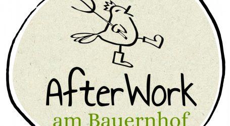 """Zum Feierabend auf eine Landpartie mit """"after-work"""""""