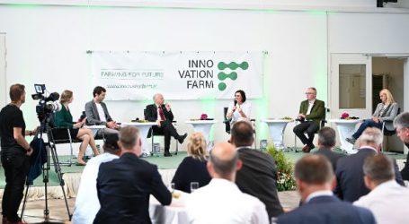 Innovation farm feierte erstes Arbeitsjahr