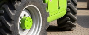 Riesenreifen vom Reifenriesen BKT