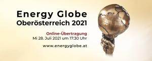 Bühne frei für den Energy Globe