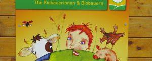 Greenpeace attestiert Bio Austria-Siegel Seriosität