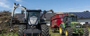 LFBÖ kritisiert Gesetzesentwurf zu Biomasse