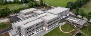 Schlierbacher Schule zum Jubiläum saniert