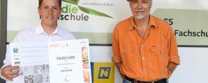 Laudon besteht LFS Hollabrunn mit Bravour