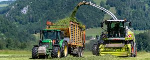 LK Kärnten kritisiert Verkehrskontrollen zur Erntezeit