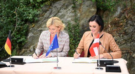 Elf Staaten mit EU-Waldstrategie unzufrieden