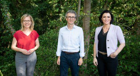 Start für Biodiversitätsförderung im Wald