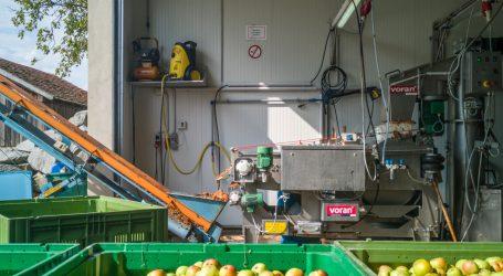 16 Mio. € für Verarbeiter landwirtschaftlicher Erzeugnisse