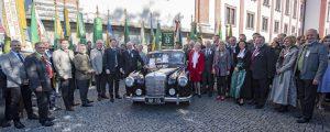 Mariazell Ziel der 75. Wallfahrt des NÖ Bauernbundes