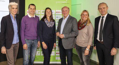 Gratzgut und Schwechatbach auf Green Care-Tagung