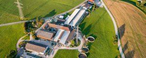 Landwirtschaftsministerium 2022 mit erhöhtem Budget