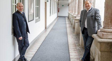 Max Hiegelsberger avanciert zum Landtagspräsidenten