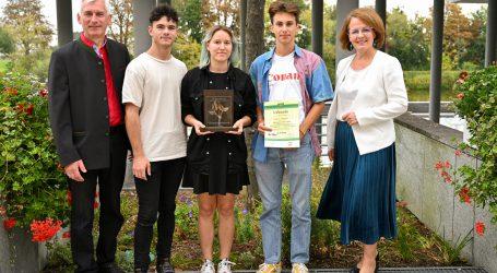 Langenloiser Absolventen fit für Wettbewerb